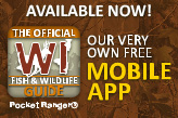 WILDLIFE & FISH APP